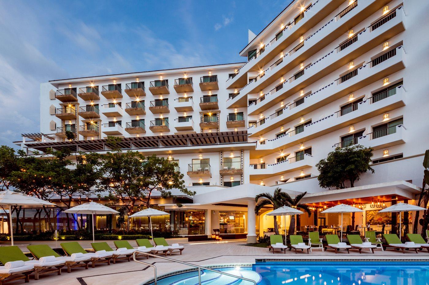Villa Premiere Boutique Hotel And Romantic Getaway Puerto Vallarta