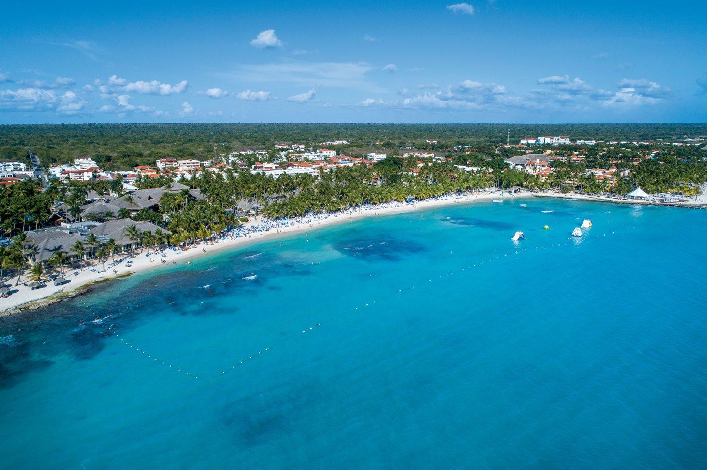 Viva Wyndham Dominicus Beach La Romana Transat