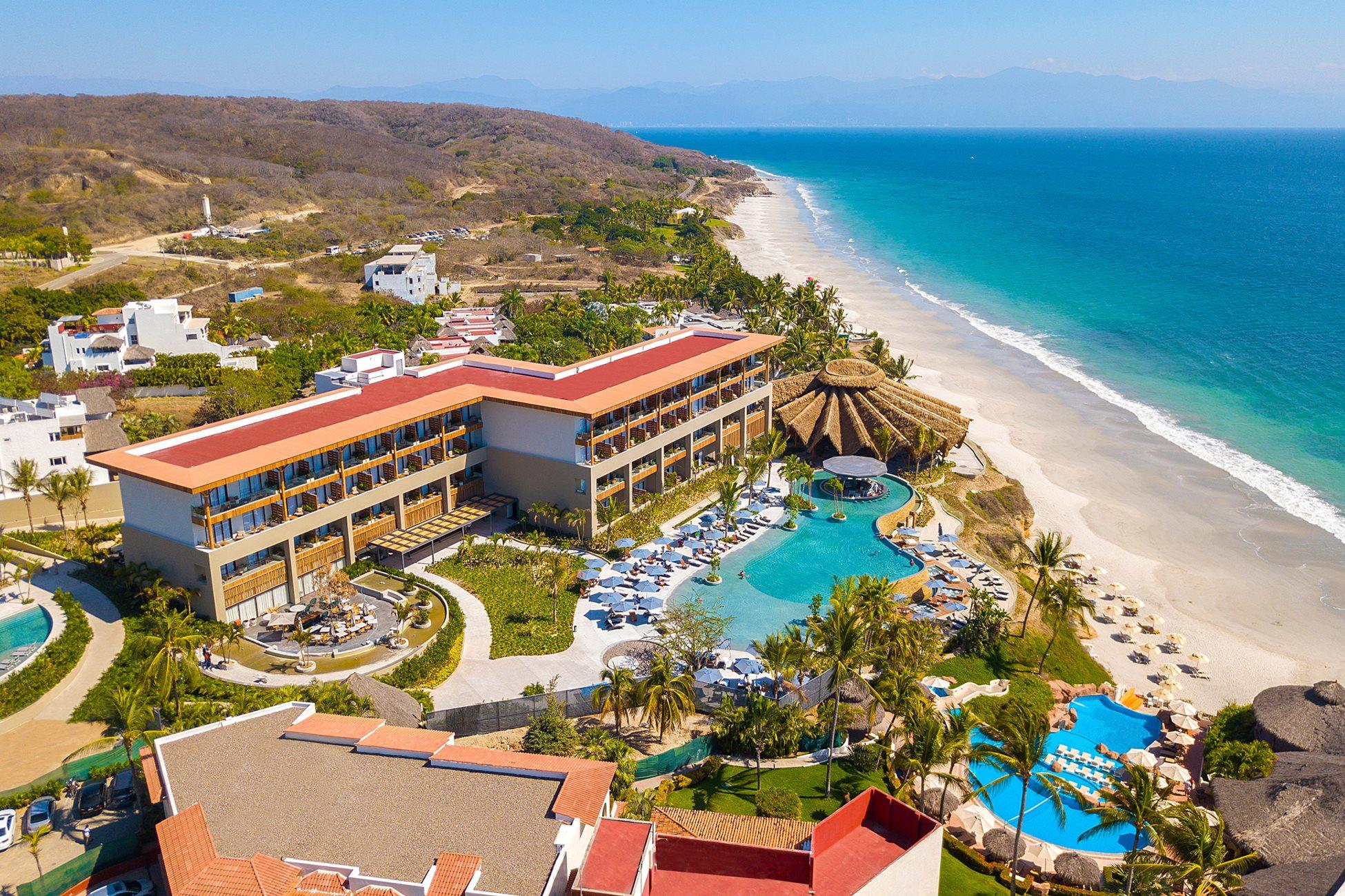 Marival Armony Luxury Resort Amp Suites Riviera Nayarit