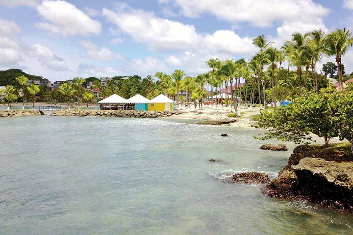 Hotel Fleur D Epee Guadeloupe Transat