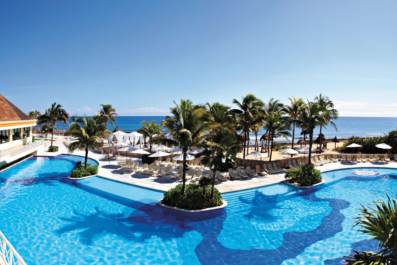 Luxury Bahia Principe Akumal Riviera Maya Transat