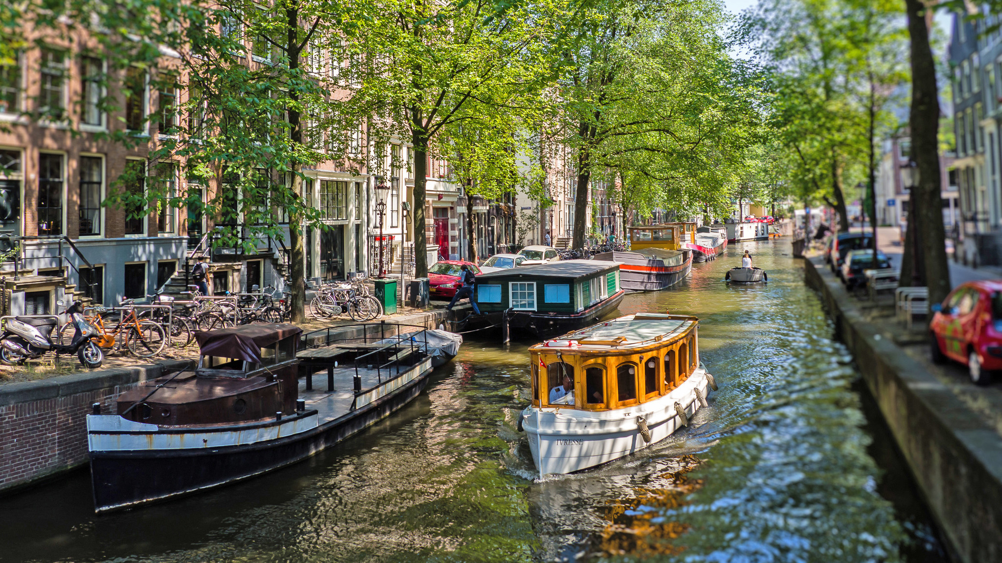Amsterdam Hotel Deals May