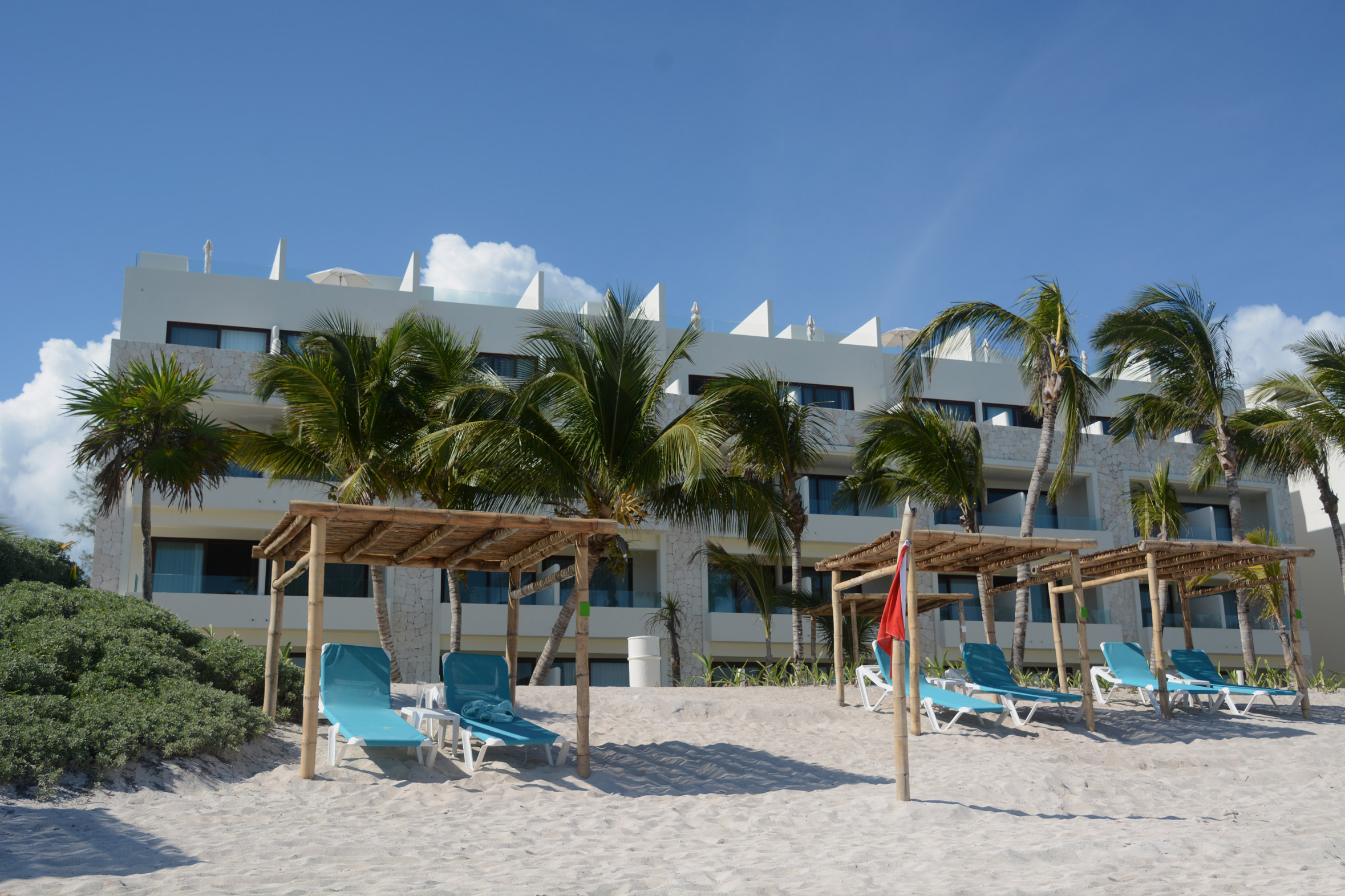 Akumal Bay Beach  Wellness Resort  Riviera Maya  Transat