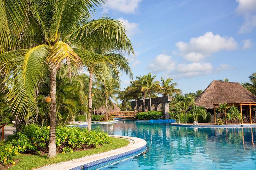 valentin imperial maya riviera maya transat