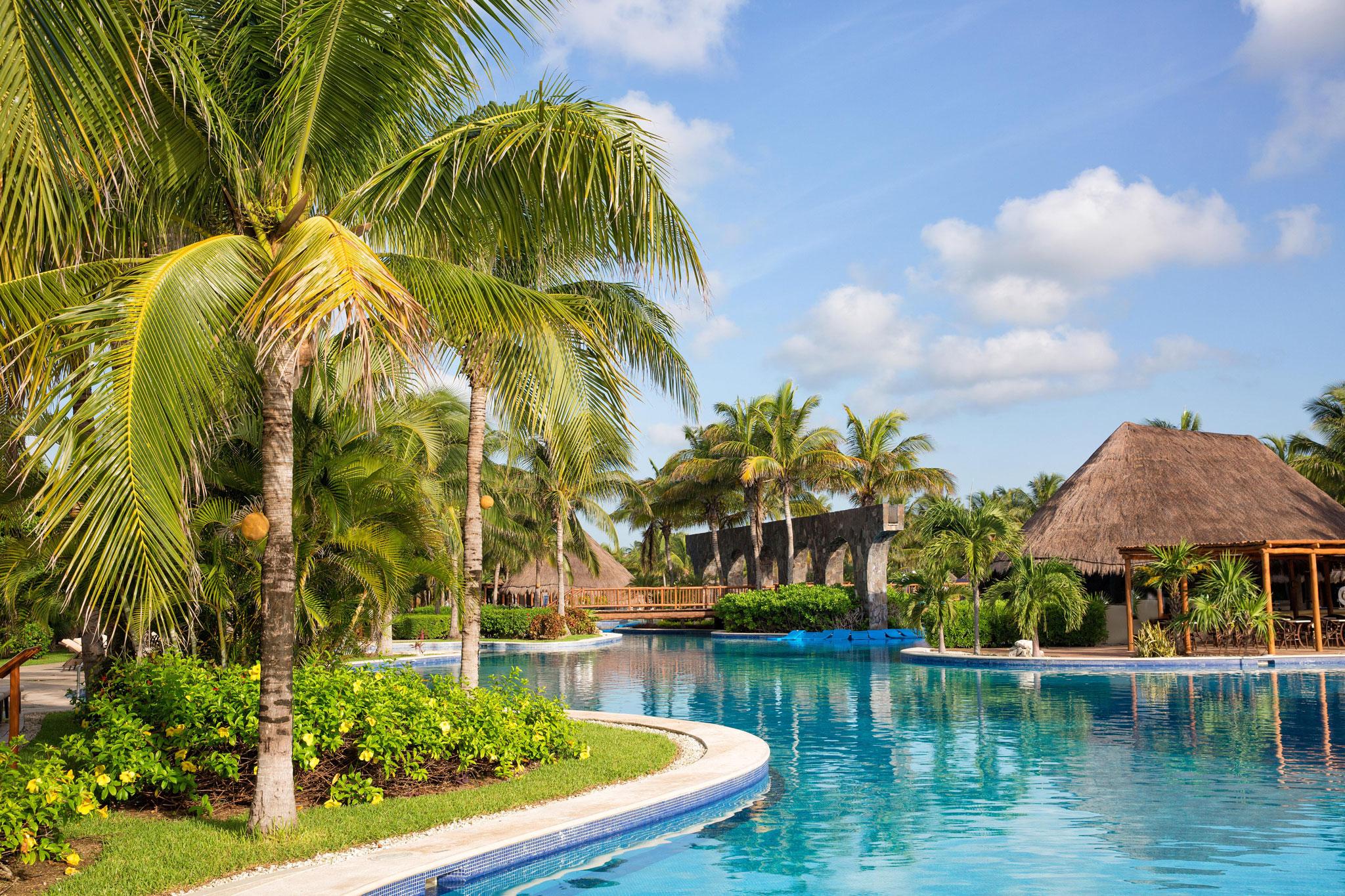 Schön Valentin Imperial Maya   Riviera Maya | Transat
