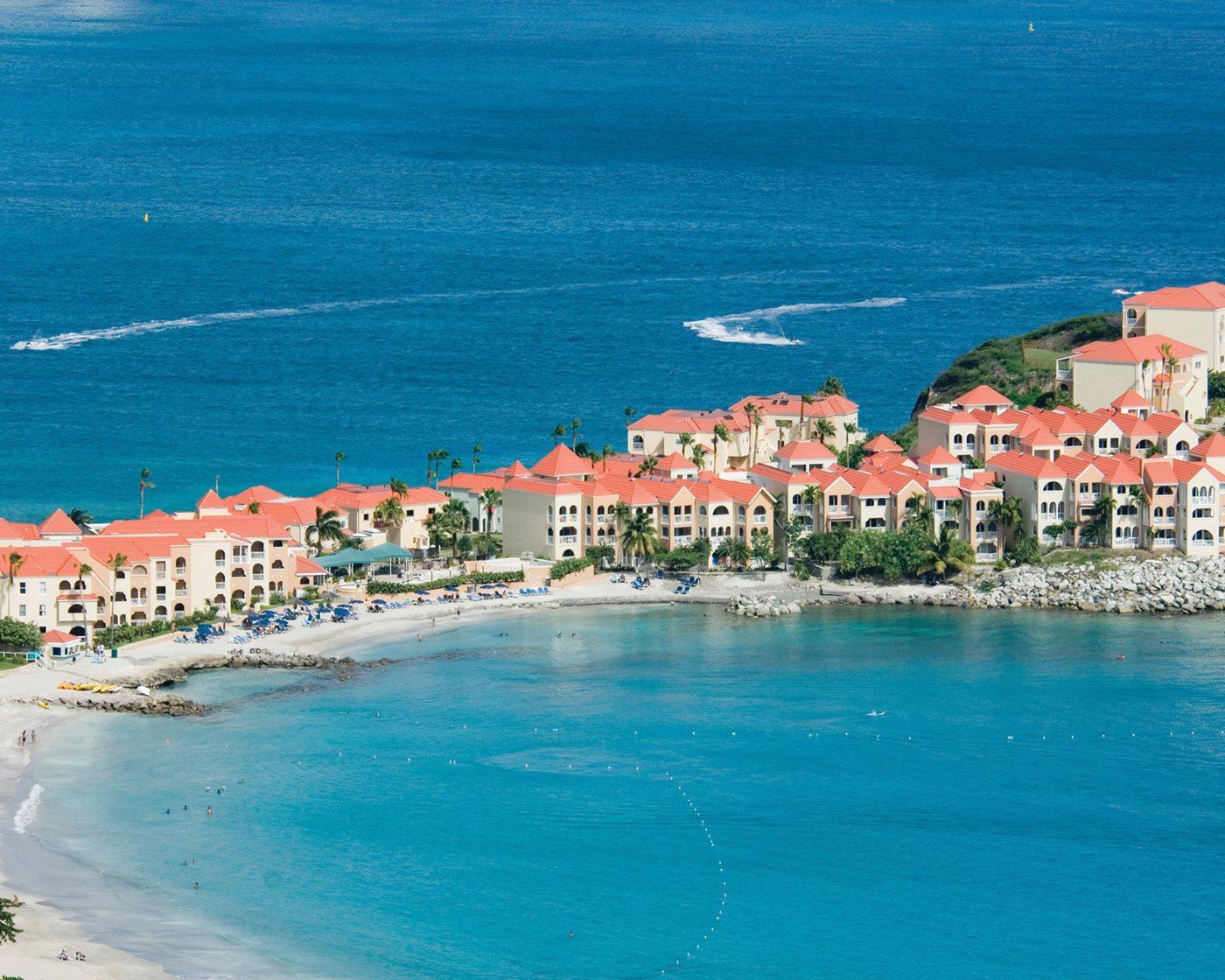 divi little bay beach resort - st.martin/st.maarten | transat