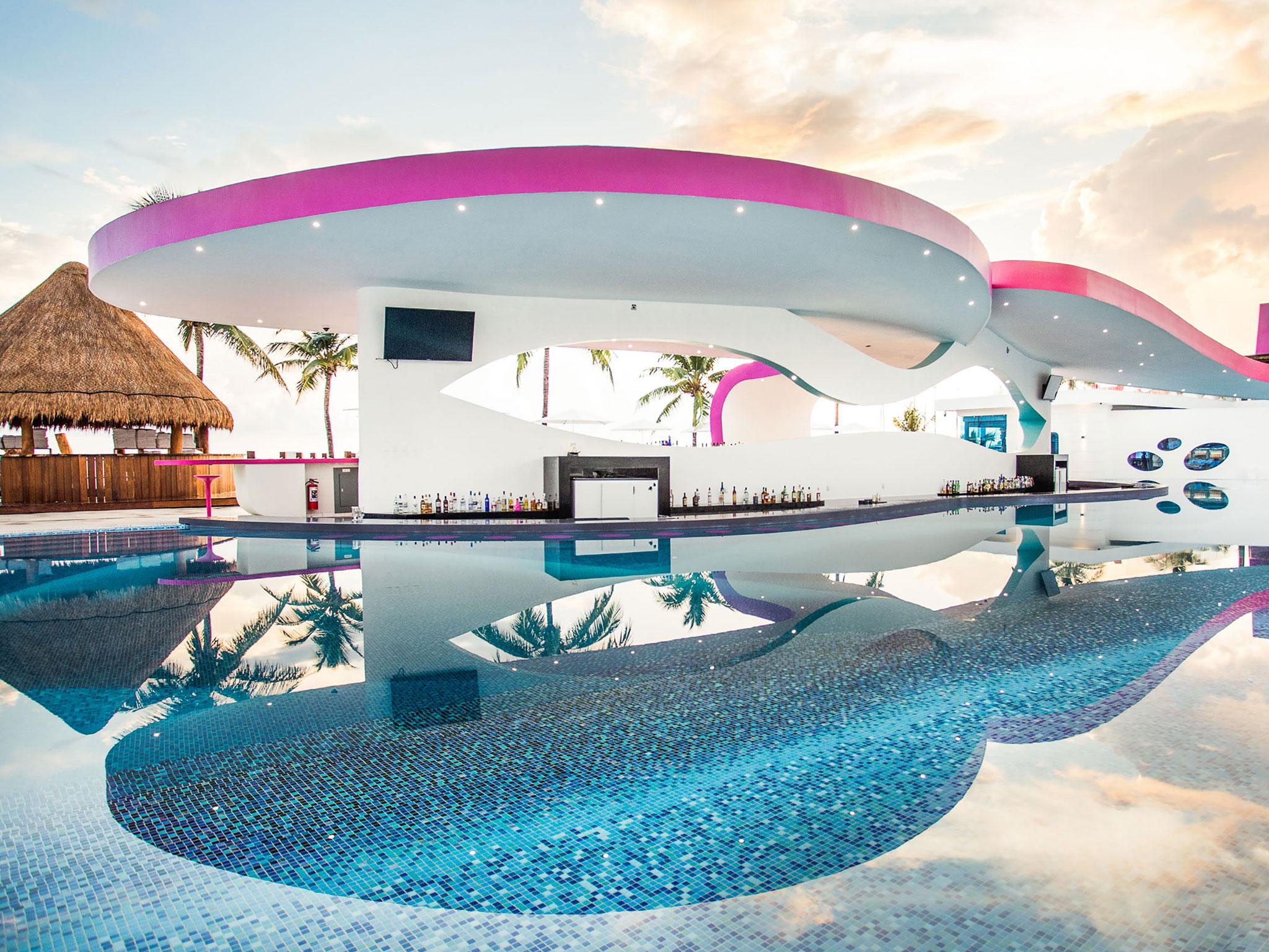 Temptation Cancun Resort   Cancun | Transat