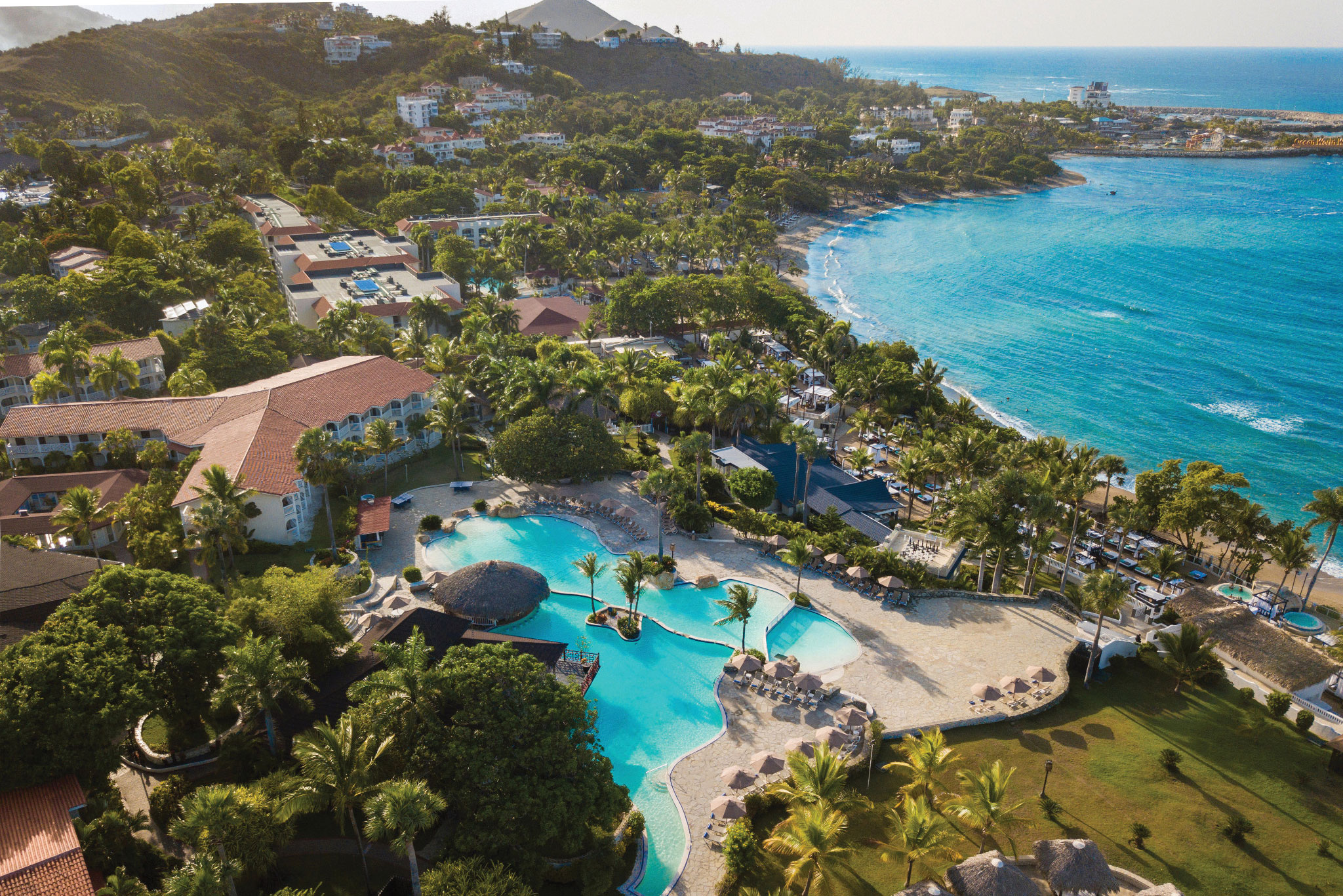 LifeStyle Tropical Beach Resort and Spa  Puerto Plata