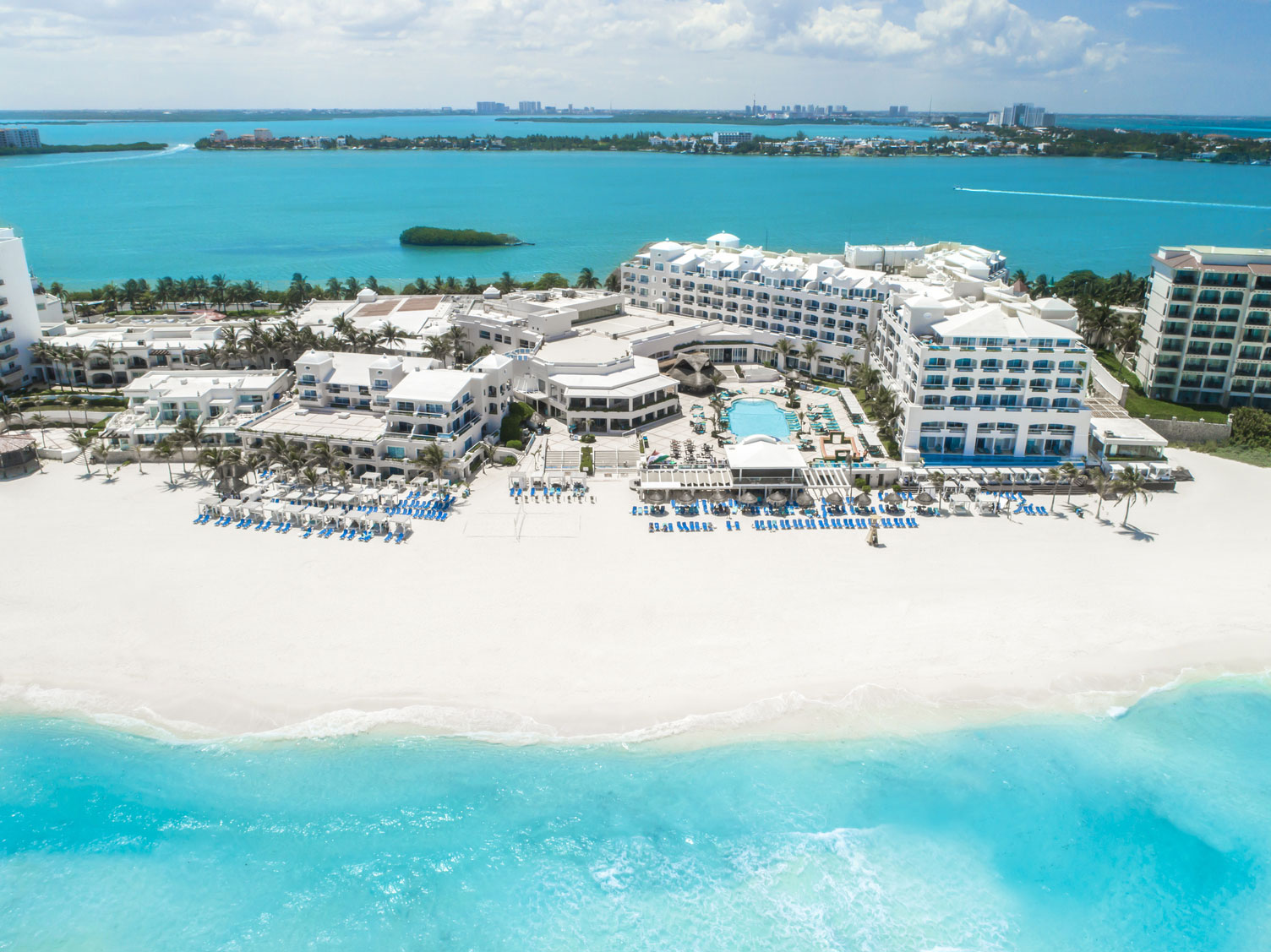 Gran Caribe Resort & Spa Cancun
