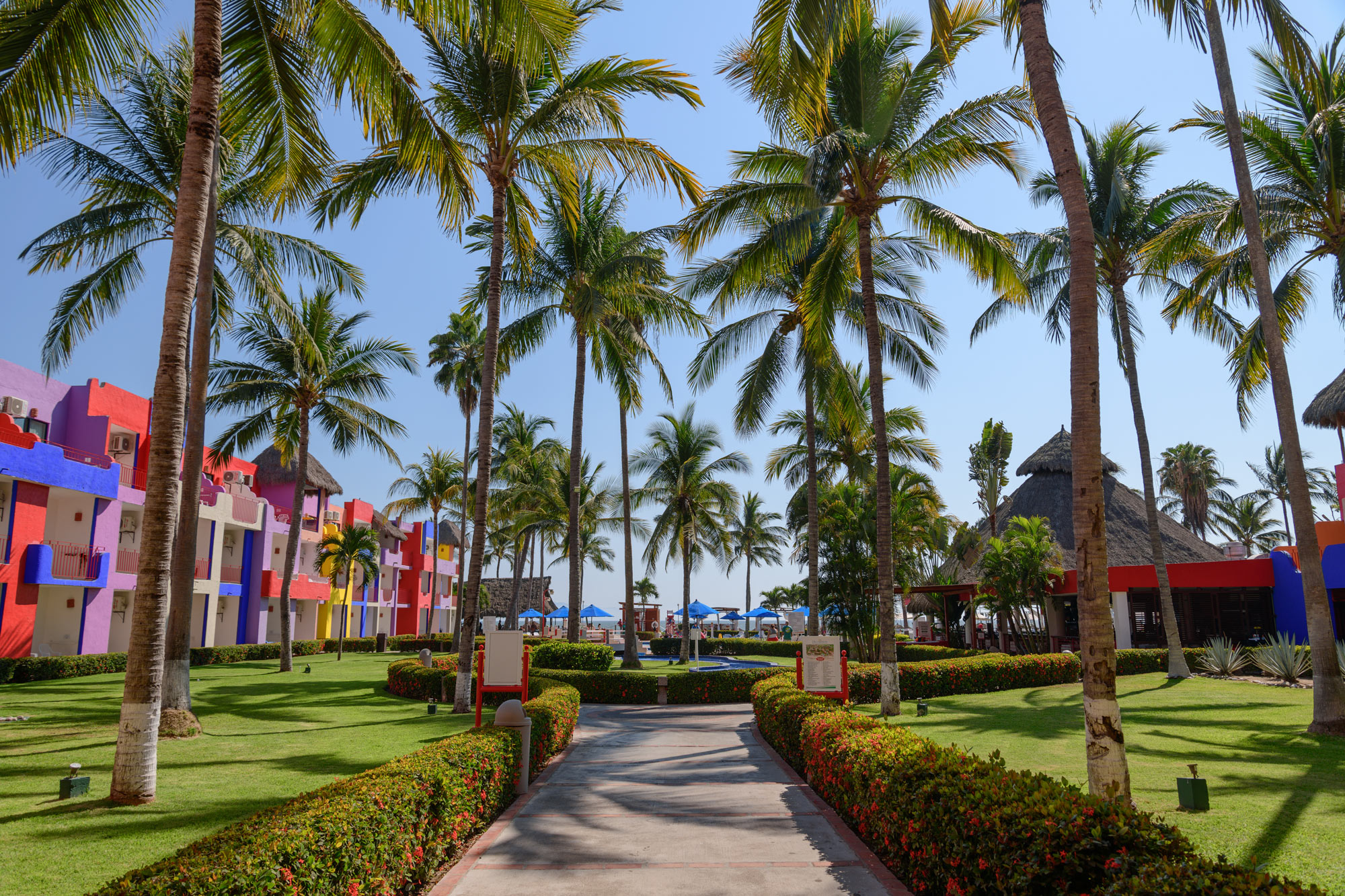 Rental Car Canada >> Royal Decameron Complex - Riviera Nayarit | Transat