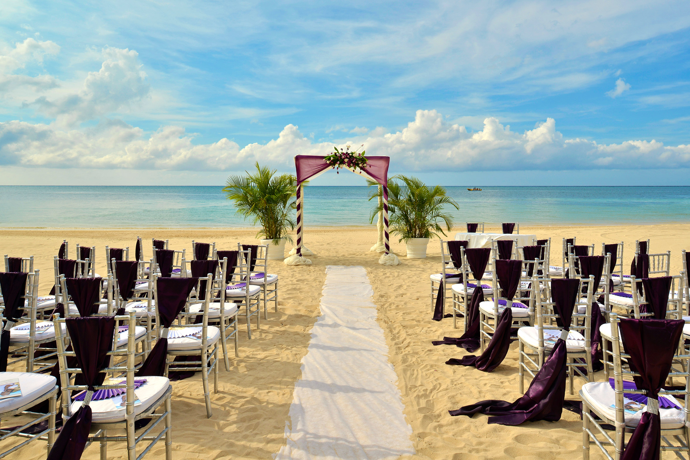 Attractive Iberostar Rose Hall Suites Wedding Reviews Vignette - All ...