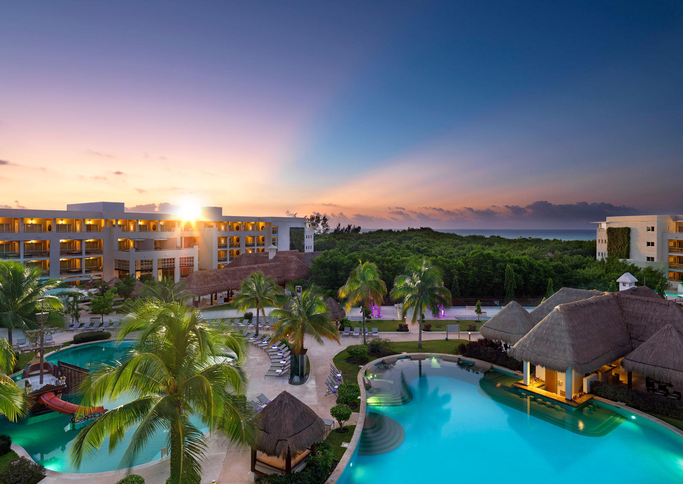 La Playa Maya Restaurant Rewards
