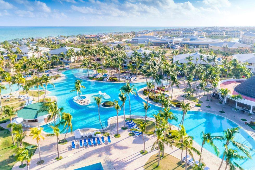 Paradisus Varadero Varadero Transat - Paradisus resorts