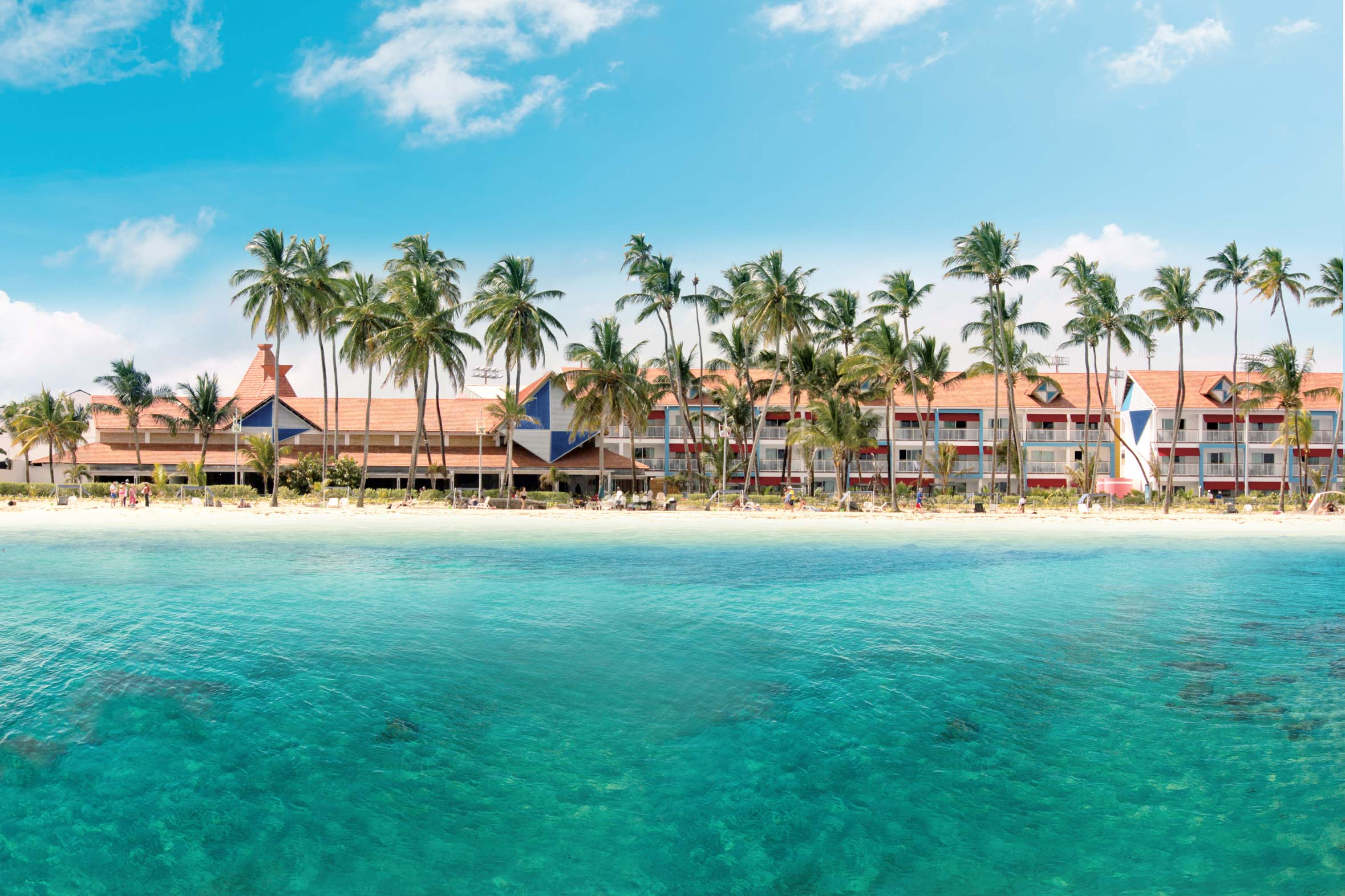 Decameron Isleno Beach Resort, Spa and Convention Center
