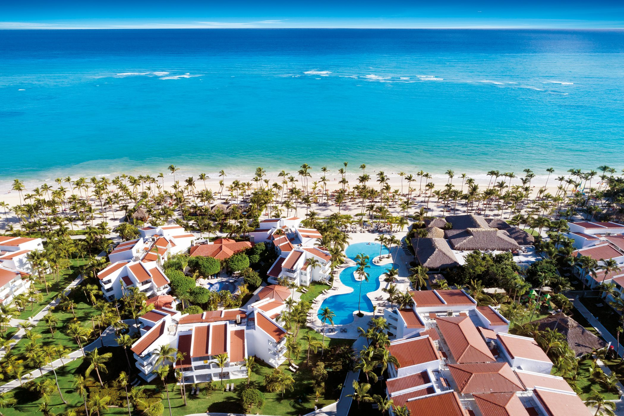 Occidental Punta Cana 5* - All Inclusive