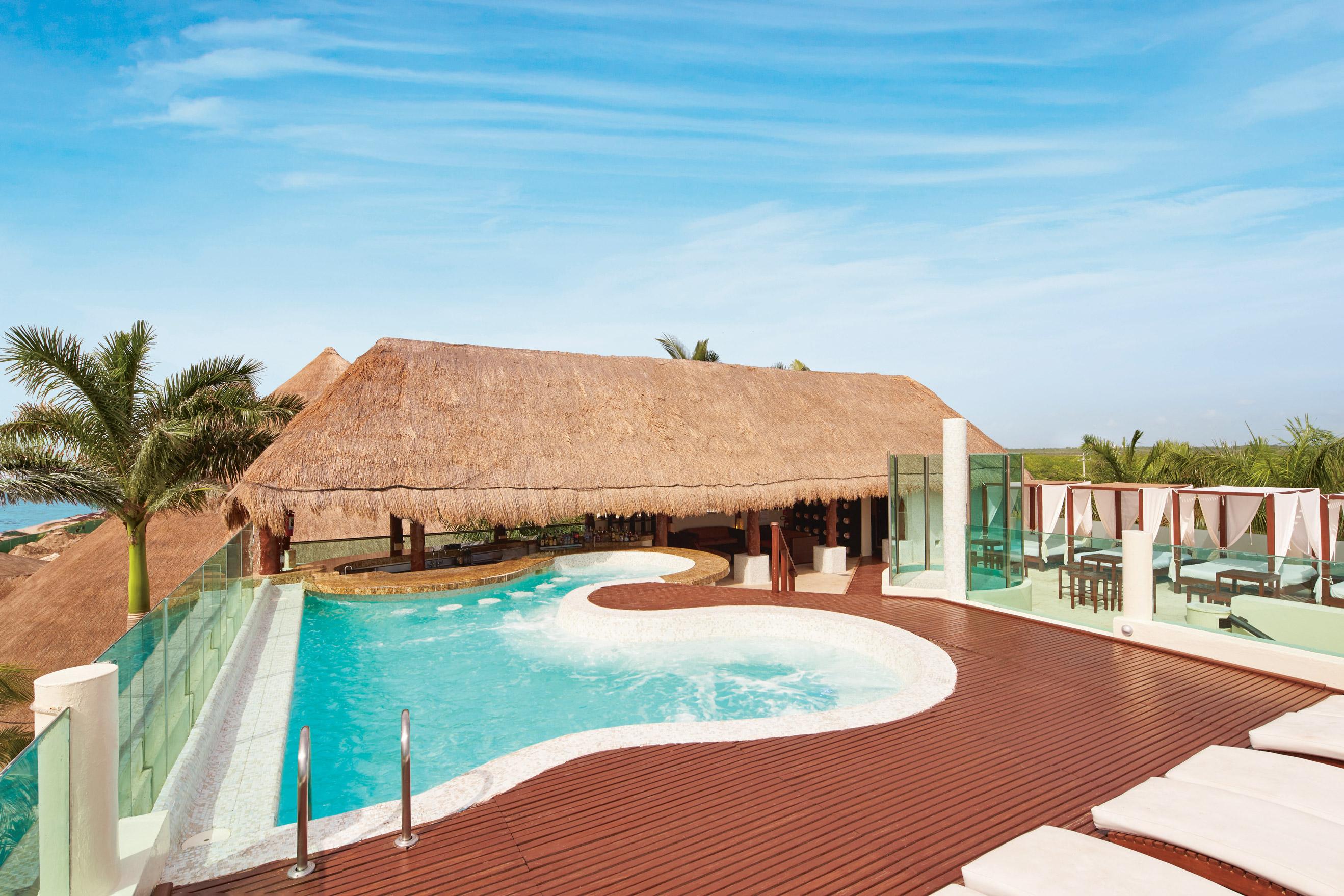 Desire Riviera Maya Resort Riviera Maya Transat
