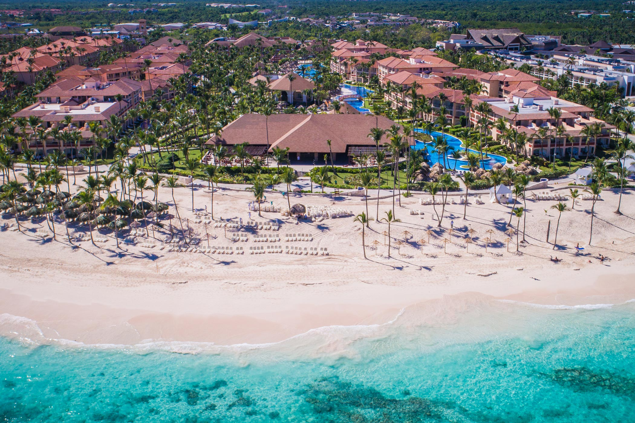 Punta Cana Hotels Booking Com