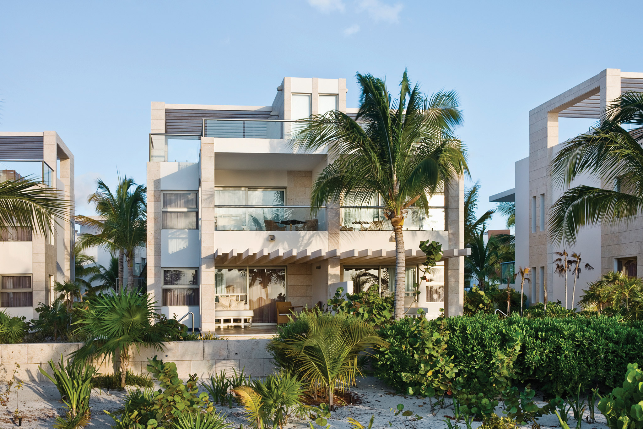 De Haute Qualite Inclusions Et Services Beloved Playa Mujeres By Excellence Group