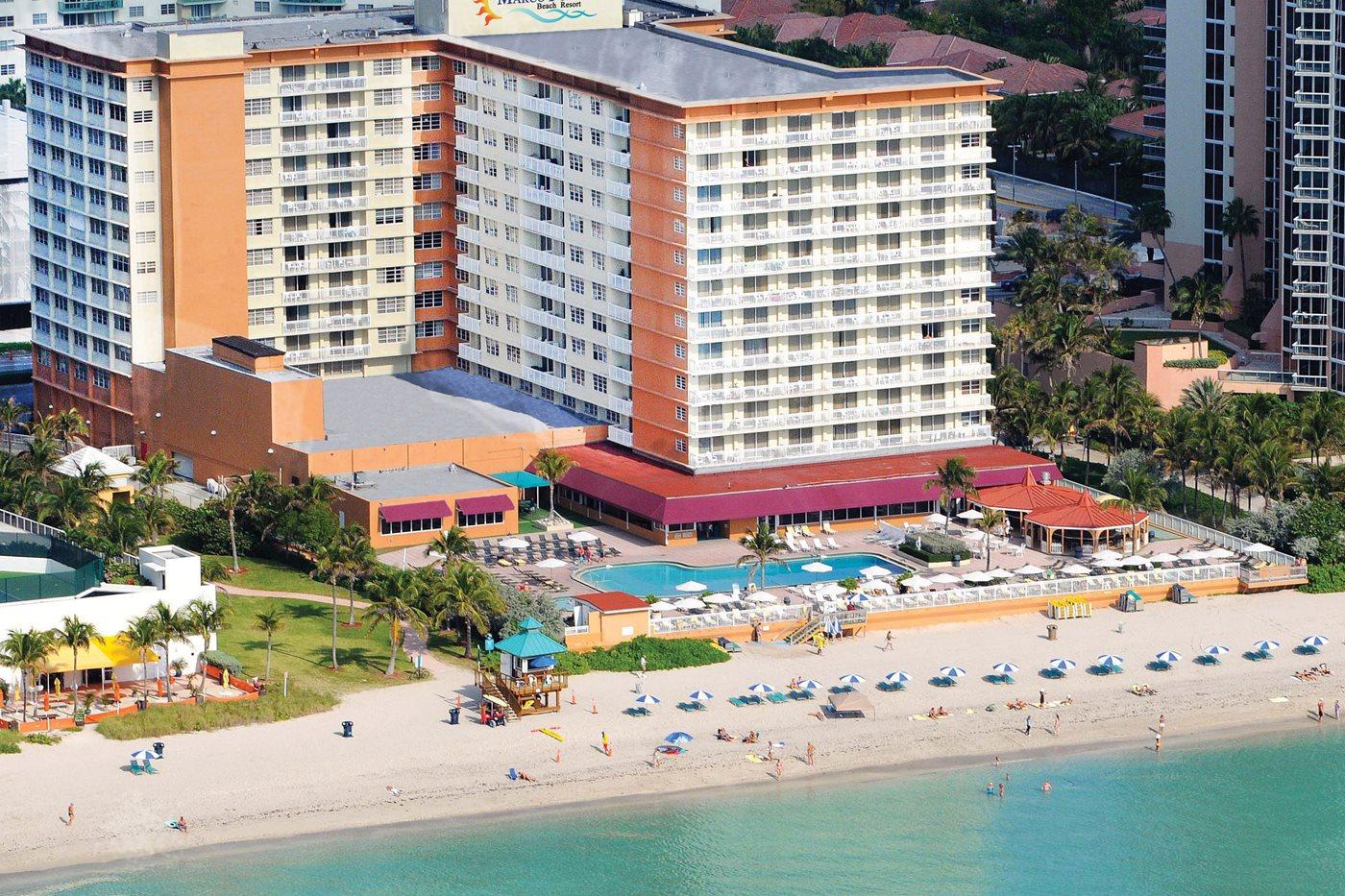 Marco Polo Beach Ramada Plaza