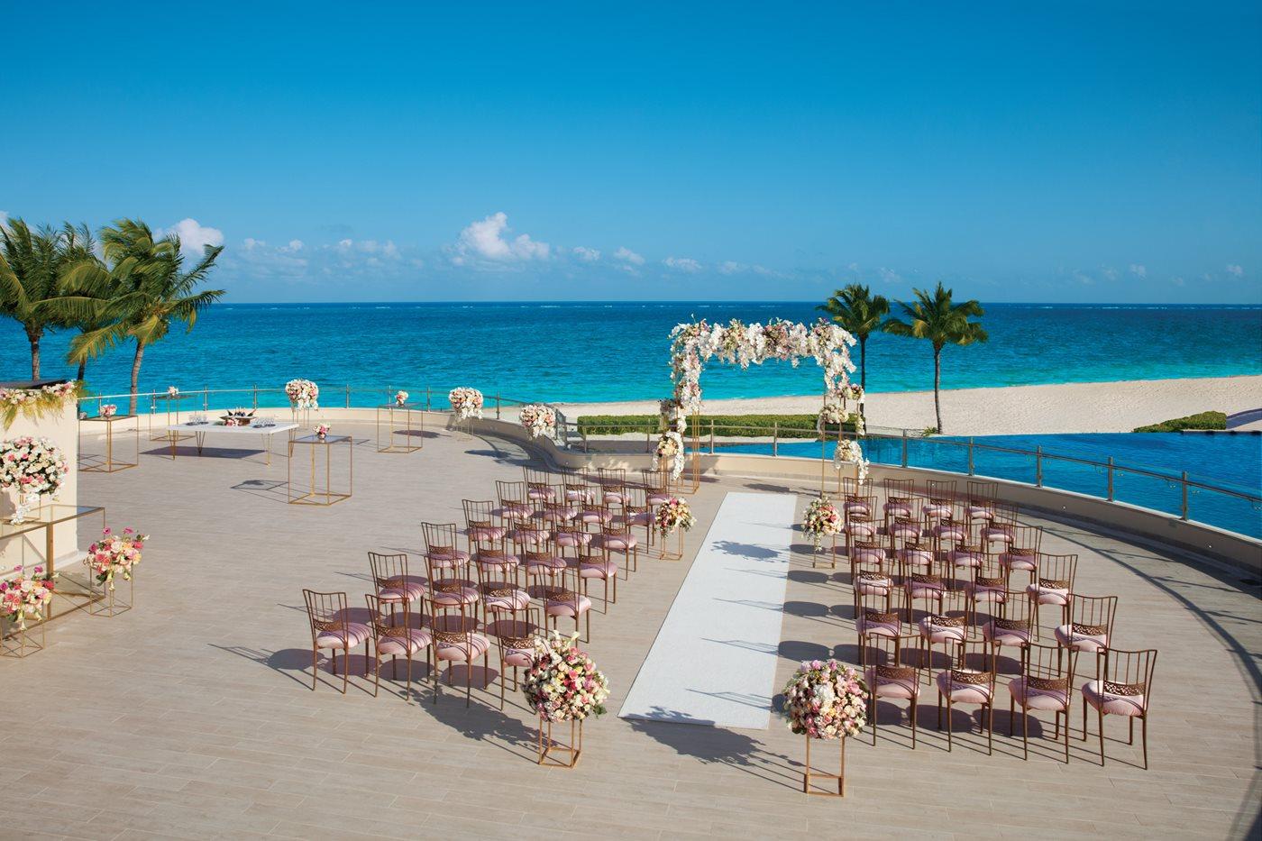 Dreams Riviera Cancun Resort and Spa - Riviera Maya | Transat on