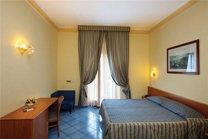Hotel Zi Teresa 3 star Sorrento, Italy Room