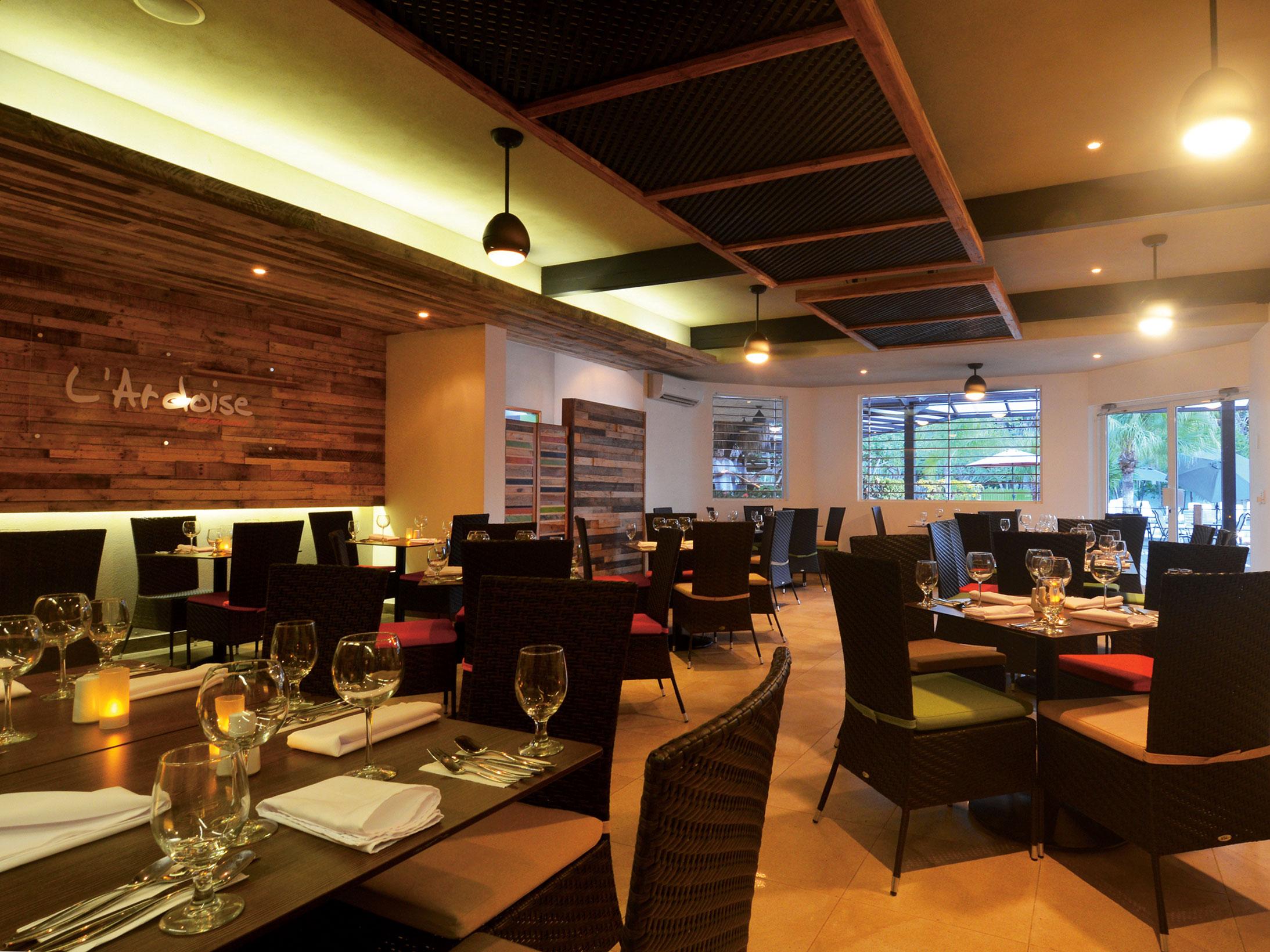Samara, restaurant Scriabin: address, interior, menu