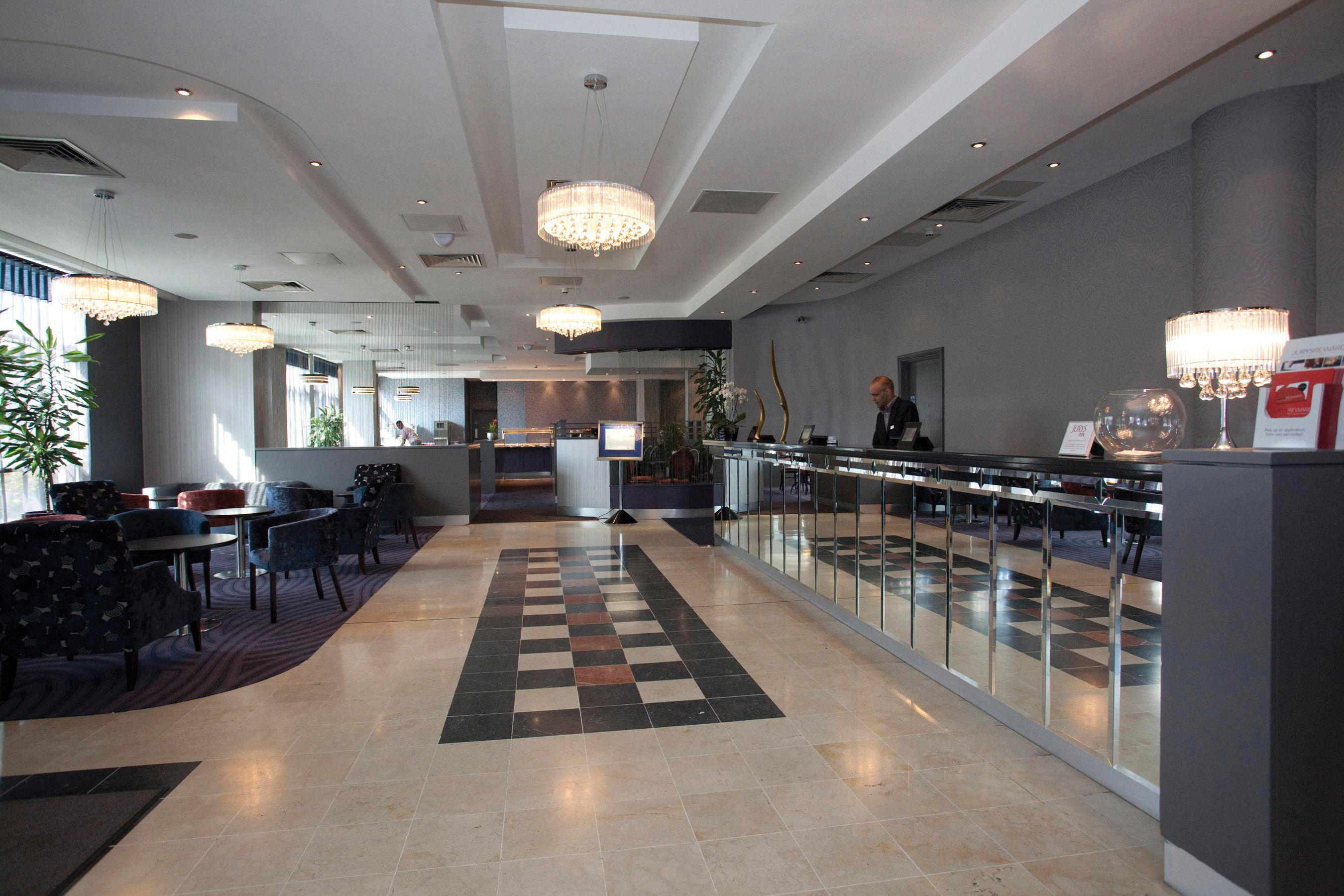 DoubleTree by Hilton Hotel London-Chelsea