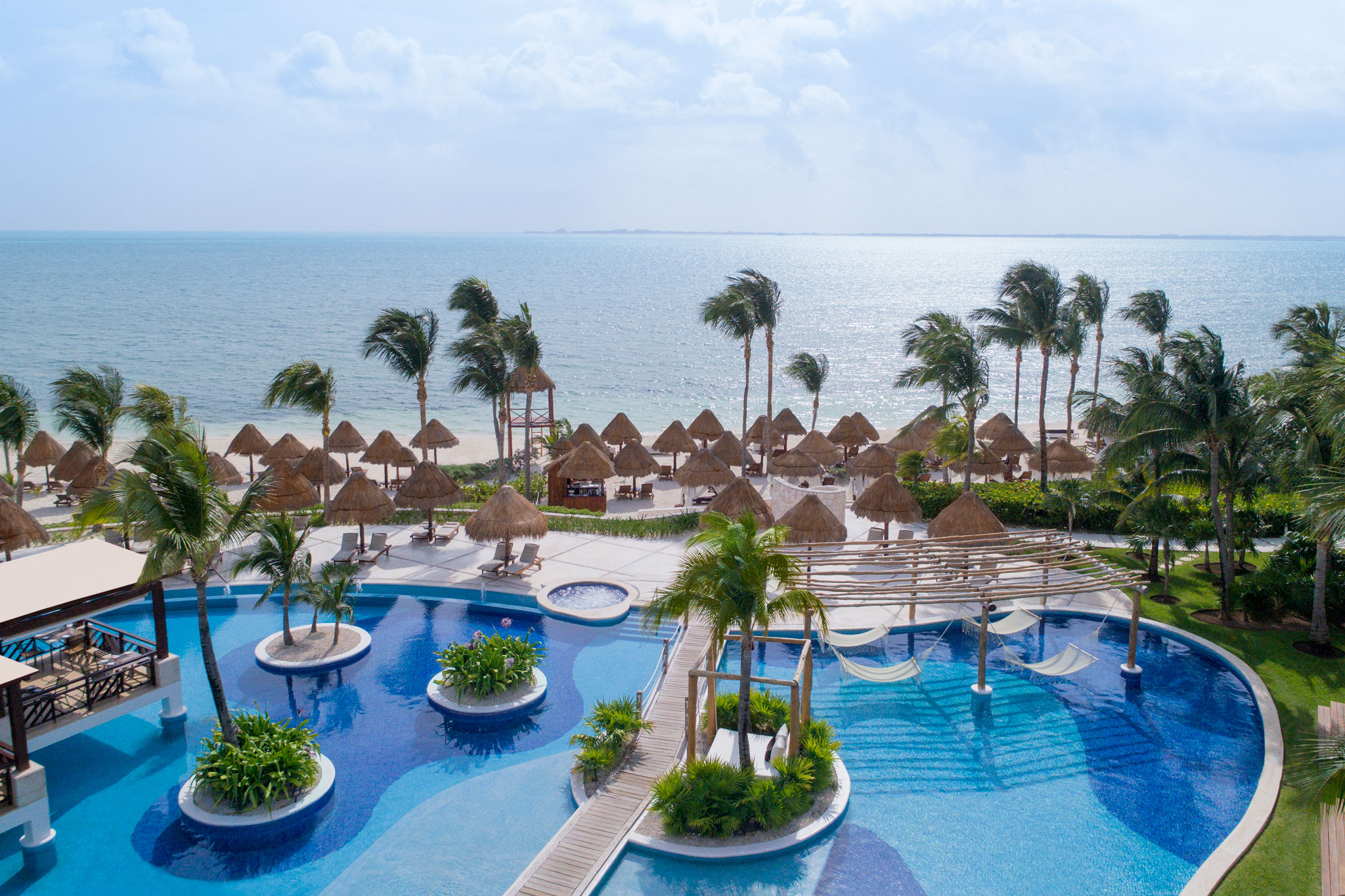 Excellence Playa Mujeres   Cancun | Transat