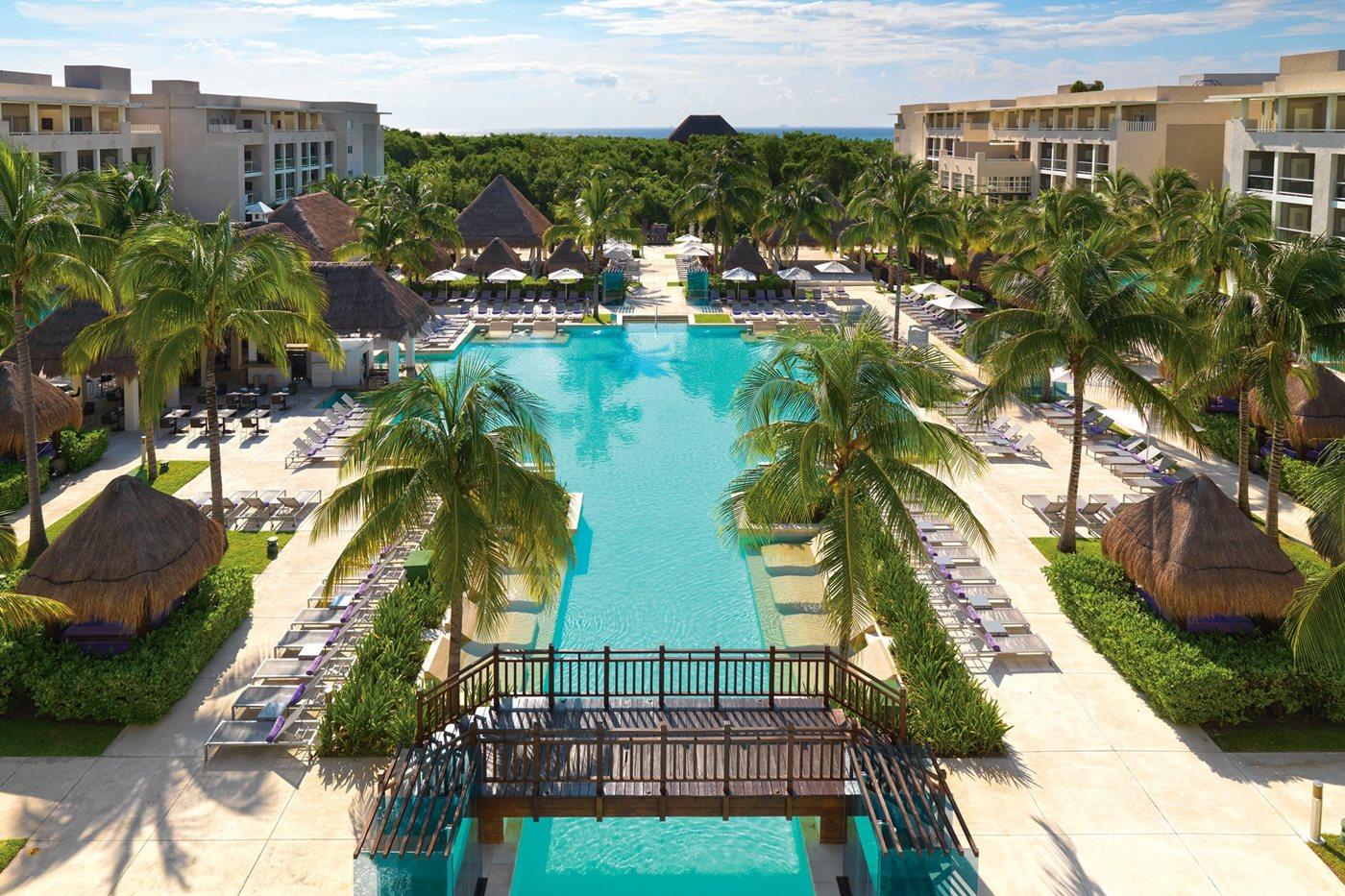1a930b1f79a9b Paradisus Playa Del Carmen La Perla - Riviera Maya | Transat