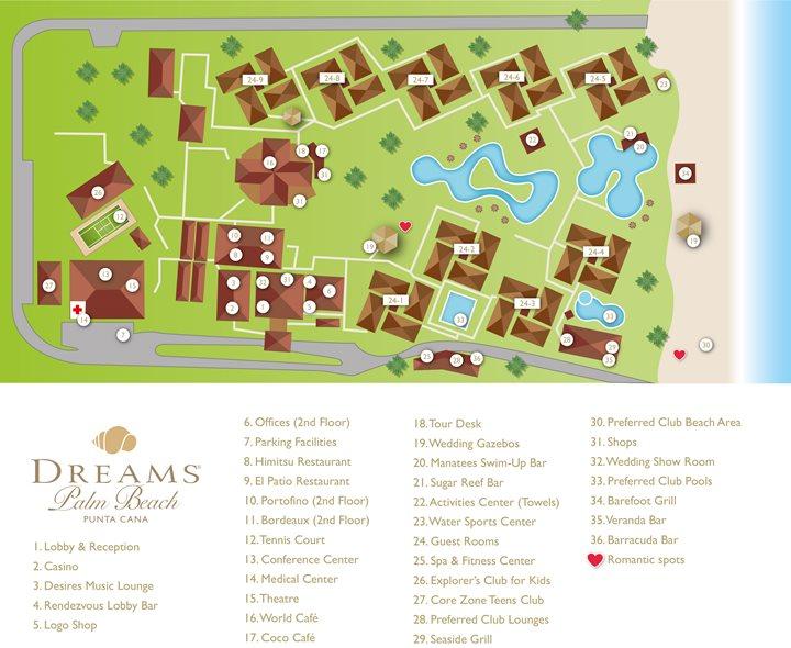 Luxury Dreams Palm Beach Punta Cana Resort Map - dream on map of dubai shopping, map of mazatlan shopping, map of beijing shopping, map of nashville shopping, map of bangkok shopping, map of riviera maya shopping, map of cozumel shopping, map of berlin shopping, map of freeport shopping,