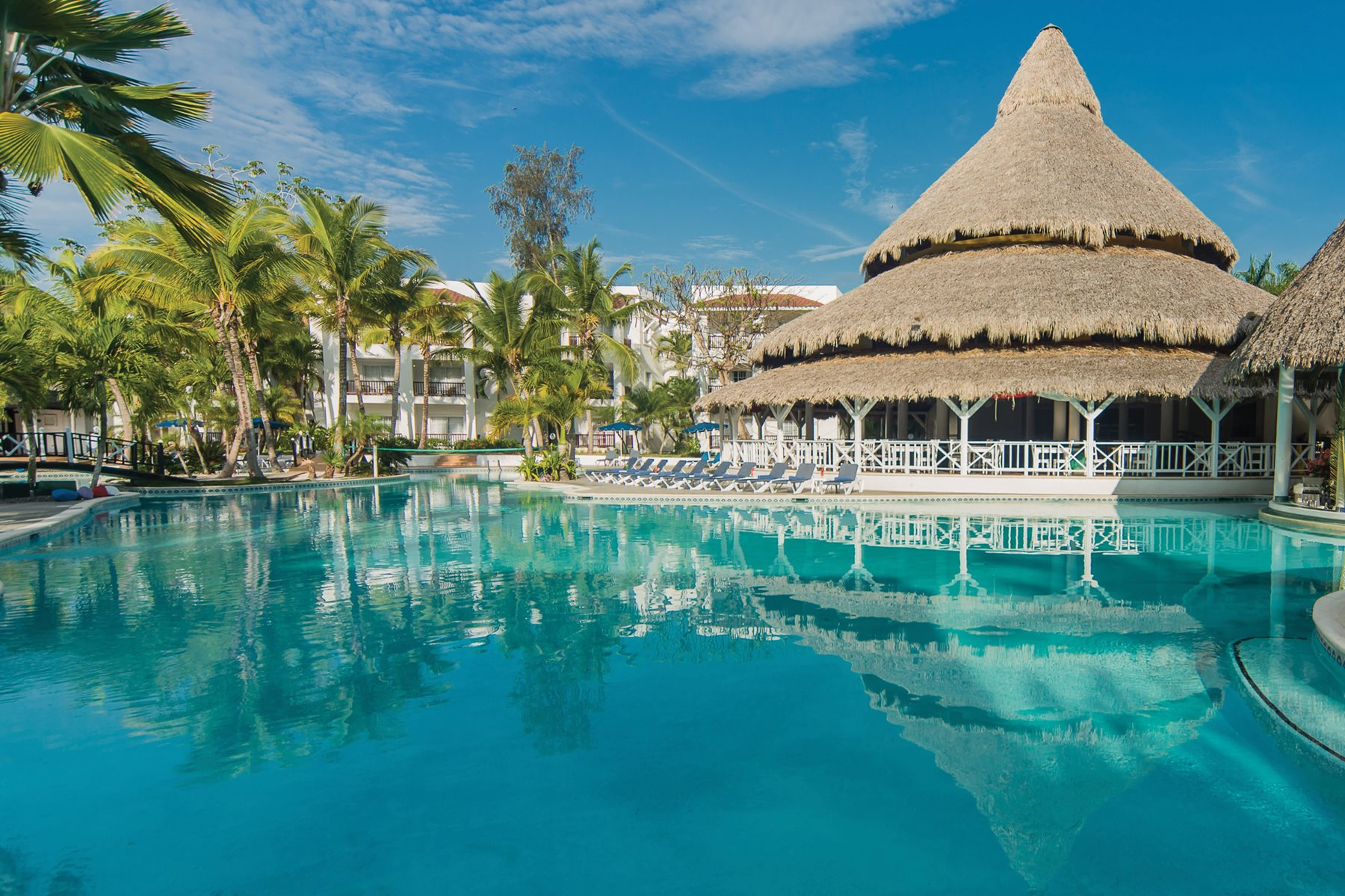 Be Live Experience Hamaca Beach Santo
