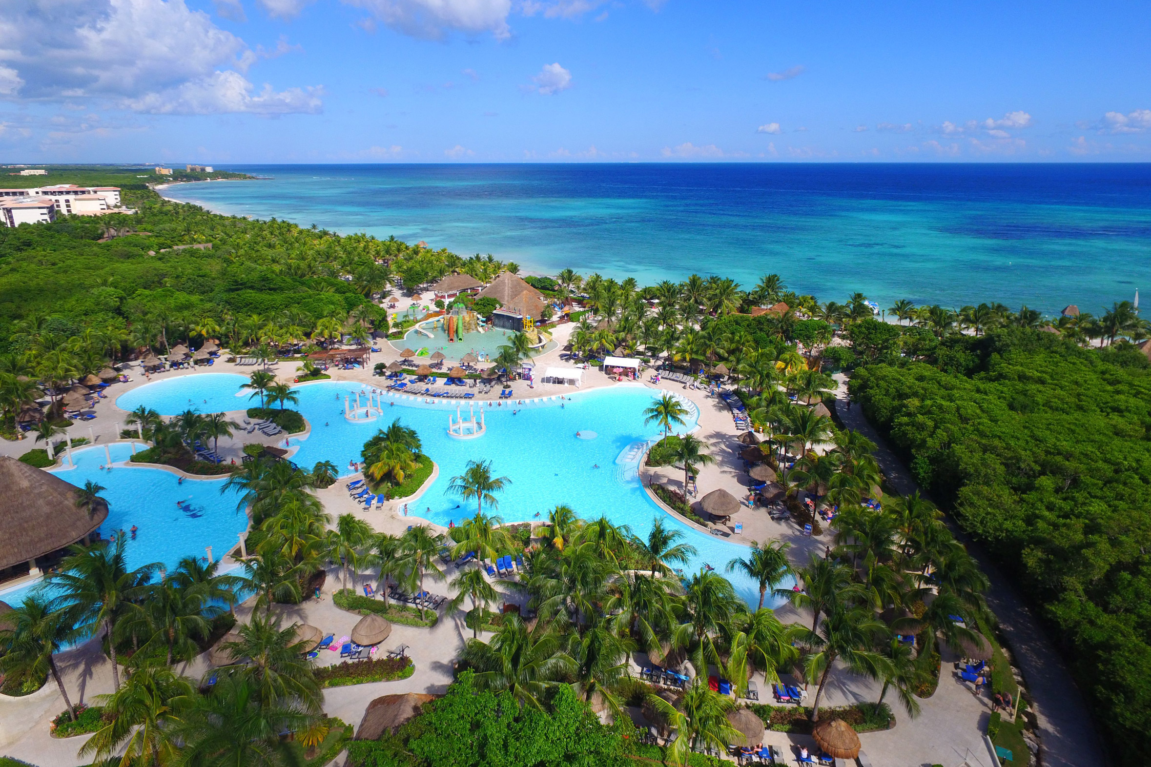 Grand Palladium Kantenah Resort Amp Spa Riviera Maya Transat