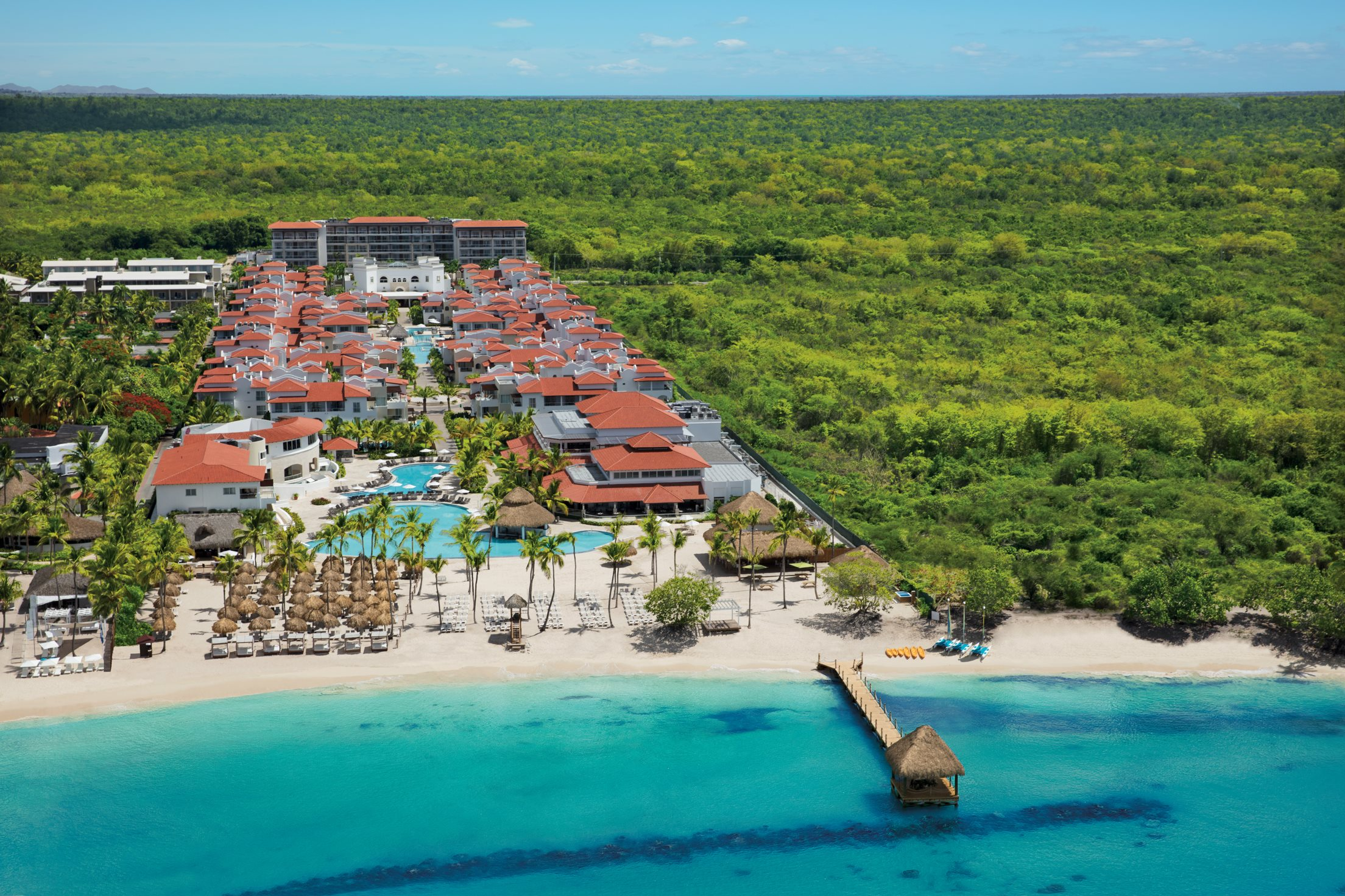 Dreams Dominicus La Romana Resort Amp Spa La Romana Transat