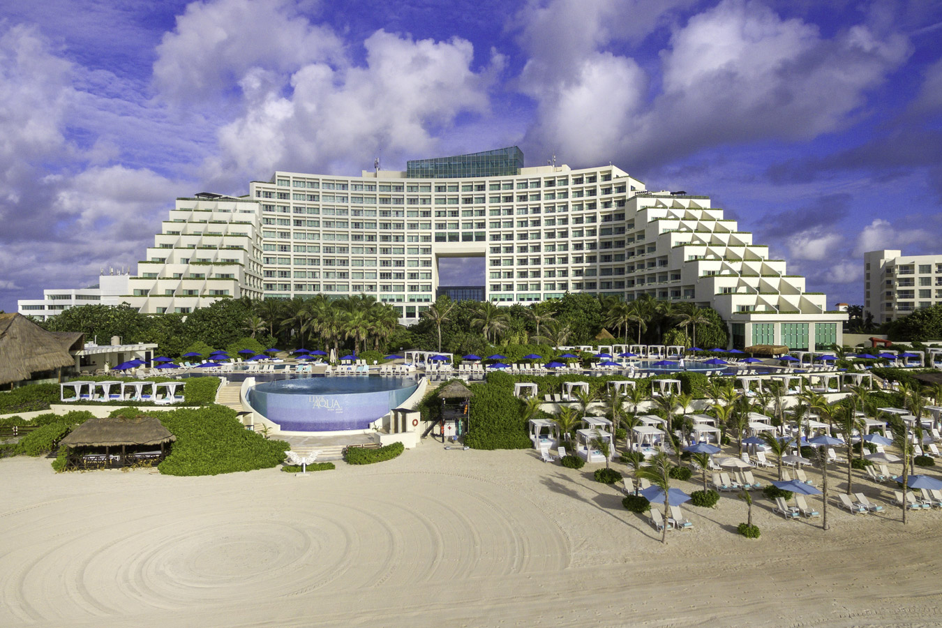 Live Aqua Beach Resort Cancun - Cancun | Transat