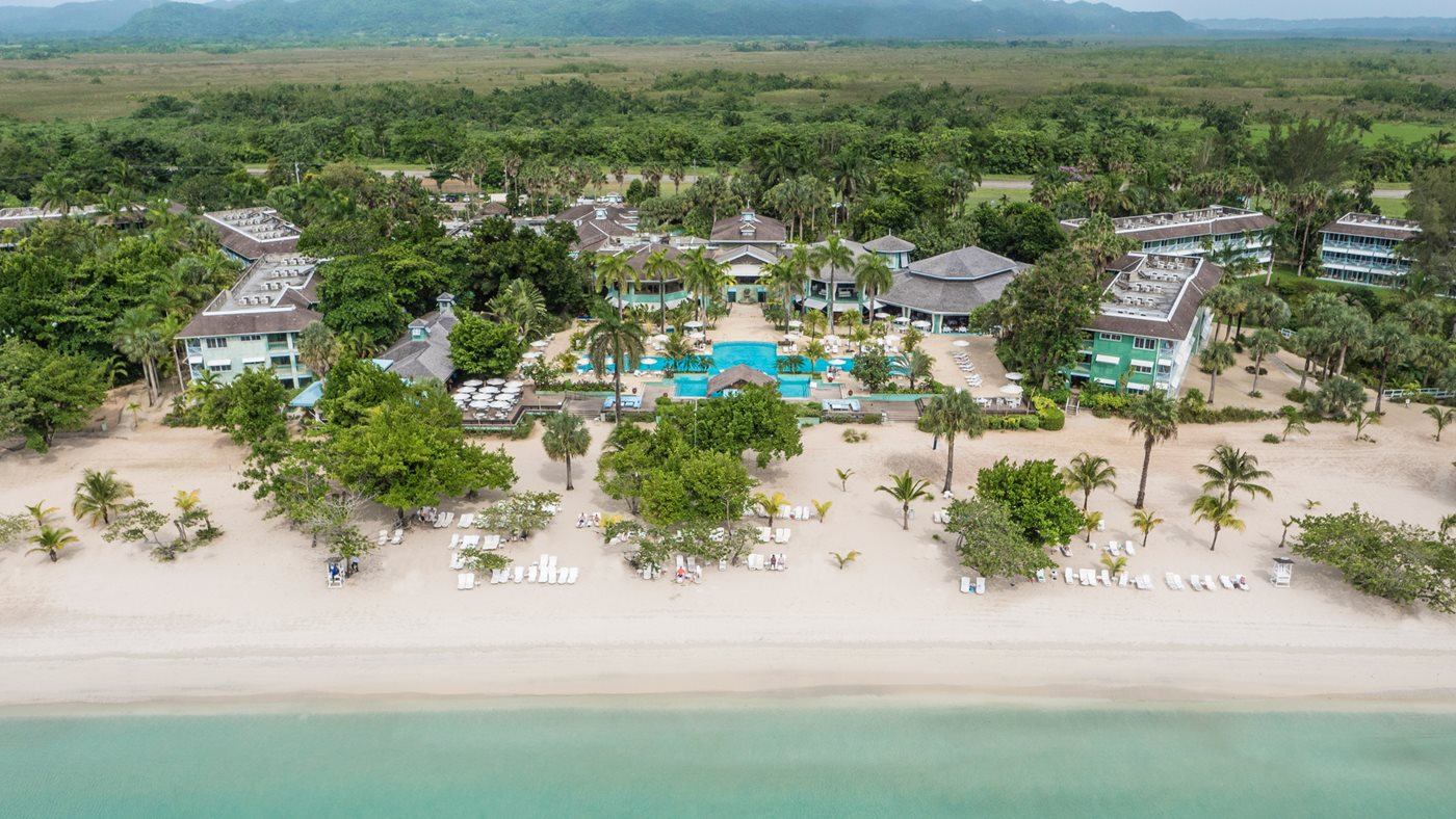 Couples Negril - UPDATED 2018 Prices, Reviews & Photos