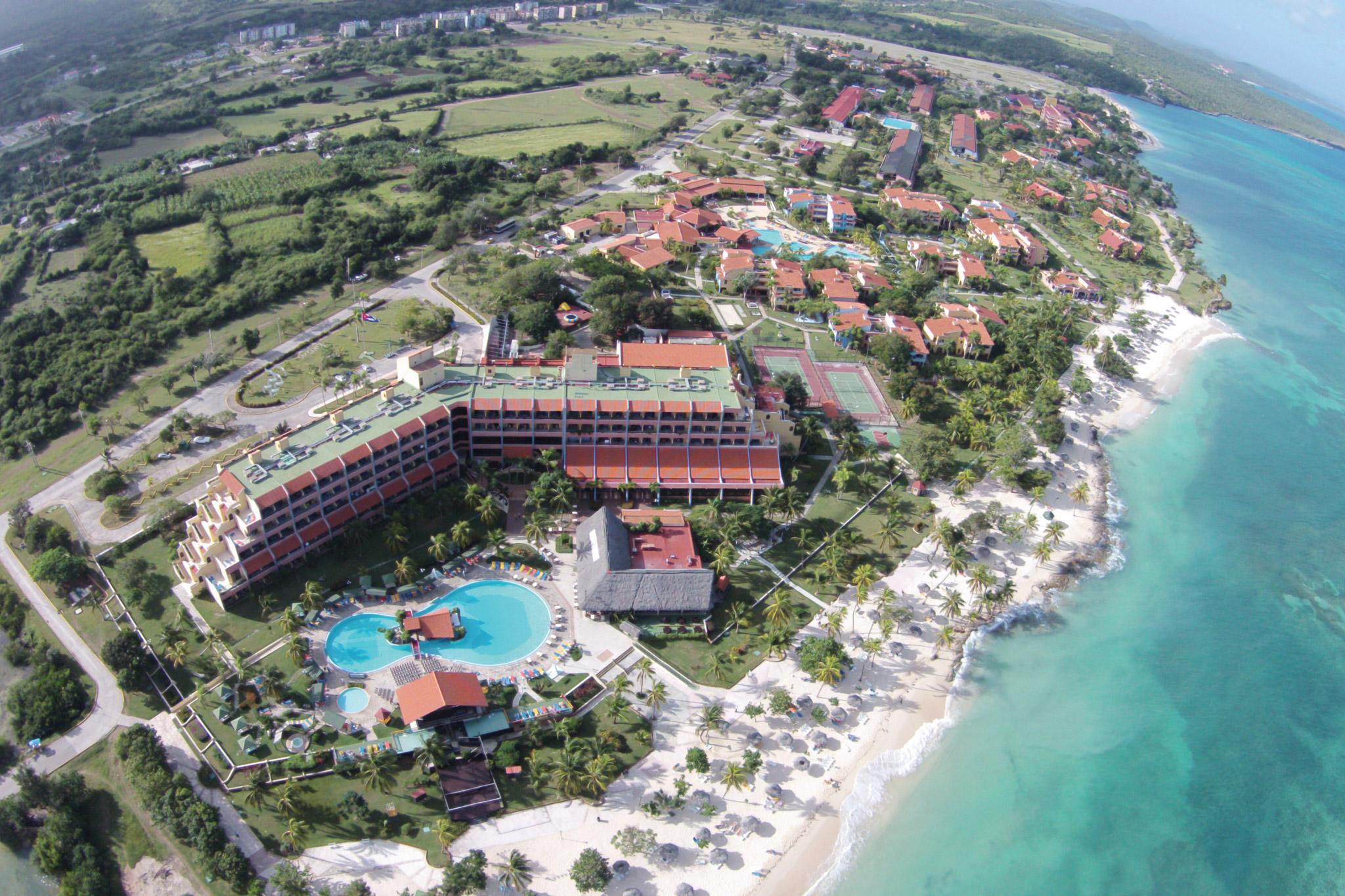 Last Minute Cruise Deals >> Activities and excursions - Brisas Guardalavaca - Holguin | Transat