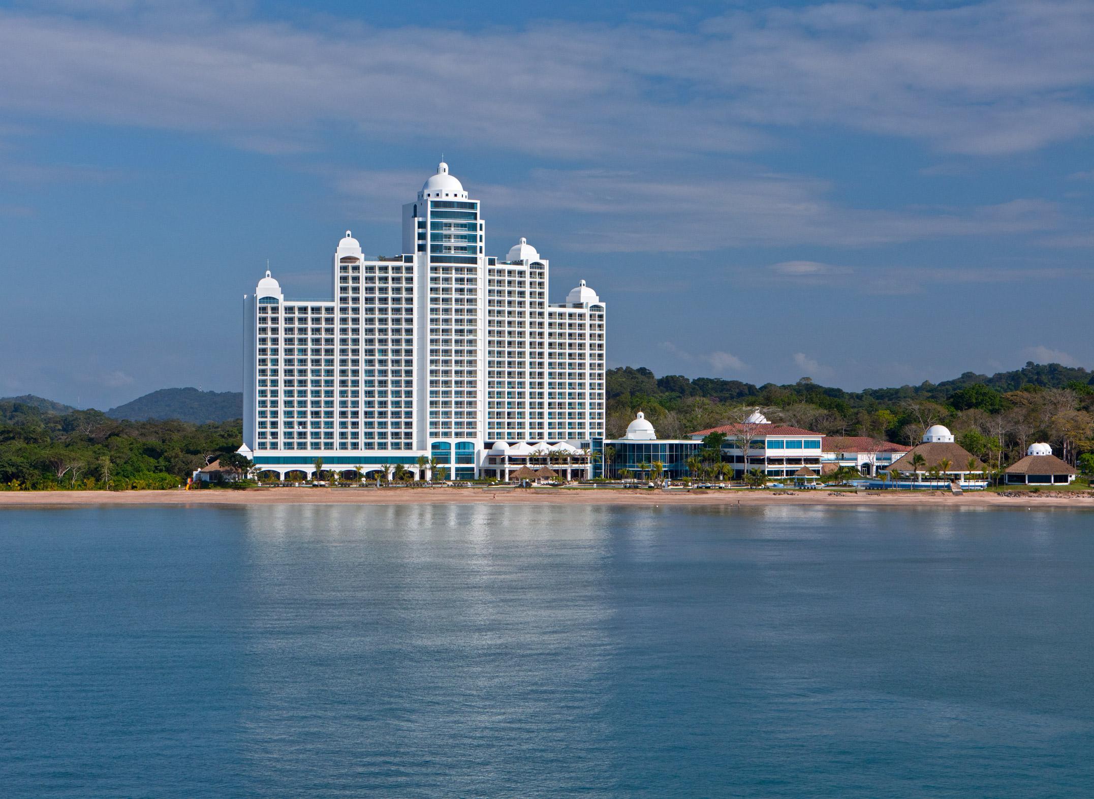 Hotel Playa Bonita Panama