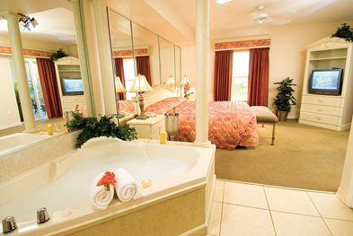 Mystic Dunes Resort And Golf Club Kissimmee Transat
