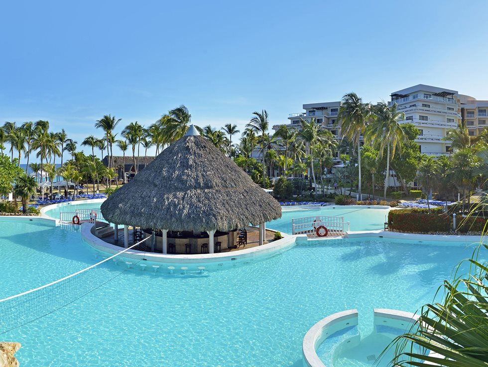 Melia Varadero Beach Resort Pictures