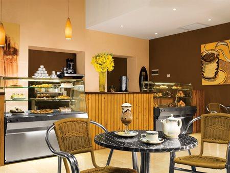 Restaurants And Bars Dreams Palm Beach Punta Cana Punta Cana